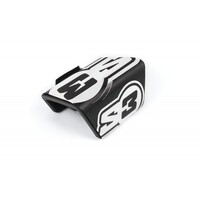 Подушка на руль черная S3 Protech