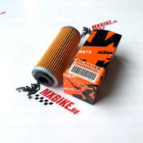Фильтр масляный KTM 08- / Husaberg 13- / Husqvarna 14- / GasGas 21-