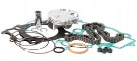 Поршень комплект с прокладками и цепью ГРМ Kawasaki KX450F 19-21 (95.97)