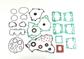 Комплект прокладок двигателя полный KTM 125SX/150SX 16-21; 150EXC 20-21 / Husqvarna TC125 16-21; TE150 17-21