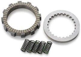Комплект дисков сцепления с пружинами KTM 250SX-F 09-12, 250EXC-F 09-13 / Husaberg FE250 2013