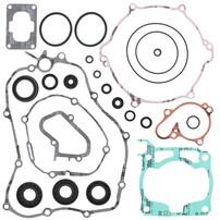 Полный комплект прокладок и сальников двигателя Yamaha YZ125 05-20