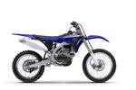 Запчасти Yamaha YZ250F