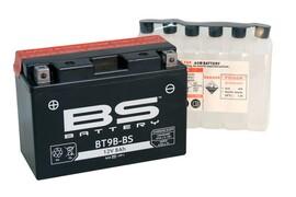 Аккумулятор BT9B-BS/YT9B-BS
