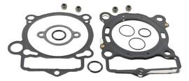 Верхний набор прокладок двигателя KTM 250SX-F 16-21; 250EXC-F 17-21 / Husqvarna FC250 16-21; FE250 17-21 / GasGas MC250F 21-; EC250F 21-