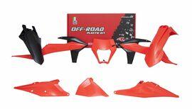 Комплект пластика OEM KTM EXC/EXC-F 20-22