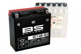 Аккумулятор BT14B-BS/YT14B-BS