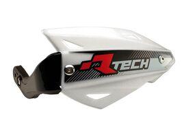 Защита рук Vertigo ATV белая с крепежом