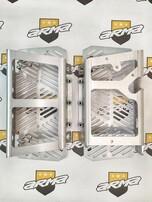 Защита радиаторов GR 7 4T (алюминиевые дефлекторы)
