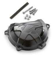 Защита крышки сцепления черная KTM 450SX-F 16-21