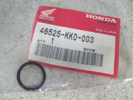 Уплотнительное кольцо кикстартера Honda CR1250R/CRF150R/CR250R/CRF250R/CRF250X/CRF450R/CRF450X OEM 46525-KK0-003