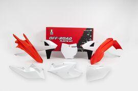 Комплект пластика KTM SX125-150/SXF250-450 16-18 # SX250/XC-F/XC250-450 17-18 Original 17