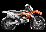 Запчасти KTM 250SX-F
