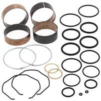 Втулки и направляющие вилки YZ 125 05-17, YZ 250 05-16, YZ 250F 05-17