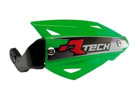 Защита рук Vertigo ATV зеленая с крепежом