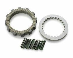 Комплект дисков сцепления с пружинами KTM 125SX 16-18 / Husqvarna TC125 16-18