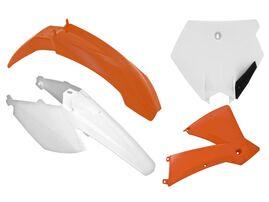 Комплект пластика KTM SX85 06-12 OEM 11-12