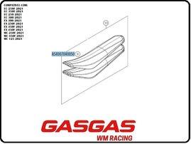 Обтяжка сиденья GasGas MC/EC 2021