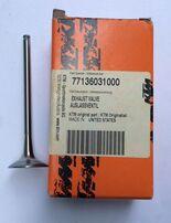 Выпускной клапан KTM 250SX-F 12/250EXC-F 12-13 / Husaberg FE250 13 OEM 77136031000