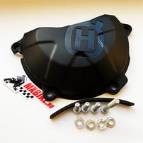 Защита крышки сцепления Husqvarna FC450 16-21, FE450 17-21, FE501 17-21