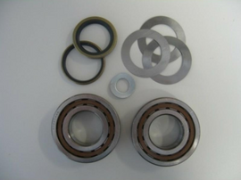 Комплект подшипников коленвала KTM SX-F450 15-20 / EXC-F450/500 17-20 / Husqvarna FC450 16-20 / FE450/500 17-20 OEM 00050002315