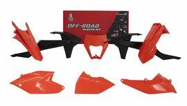 Комплект пластика Original 19 KTM EXC/EXC-F 17-19