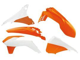 Комплект пластика KTM EXC-EXCF125-500 14-16 Original (15-16)