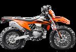 Запчасти KTM 350EXC-F