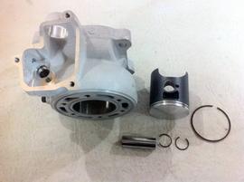 Цилиндр + поршень комплект KTM 85SX 13-17 / Husqvarna TC85 14-17 OEM 47130038000