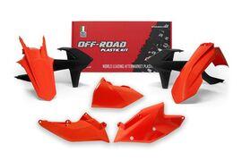 Комплект пластика OEM KTM EXC/EXC-F/XC-W 17-19