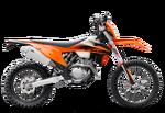 Запчасти KTM 250EXC-F