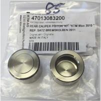 Комплект поршней заднего суппорта KTM SX85 11-13  KTM 47013083200