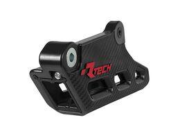 Ловушка цепи Rtech R2.0 WORX черная KTM SX/SX-F 11-21; EXC/EXC-F 12-21 / Husqvarna TC/FC, TE/FE 14-21