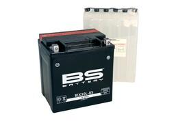 Аккумулятор BIX30L-BS/YIX30L-BS