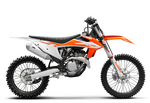 Запчасти KTM 350SX-F
