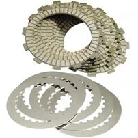 Комплект дисков сцепления SX125 98-18 TMV