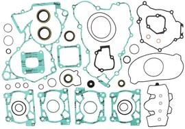Набор прокладок двигателя с сальниками KTM 125SX/150SX 16-21; 150EXC 20-21 / Husqvarna TC125 16-21; TE150 17-21