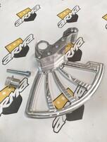 Защита переднего тормозного диска GR