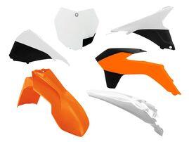 Комплект пластика KTM SX250 13-16 # SX125-150/SXF250-450 13-15 Original 16