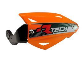 Защита рук Vertigo ATV оранжевая с крепежом