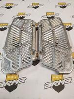 Защита радиаторов PRO KTM / Husqvarna 16-19