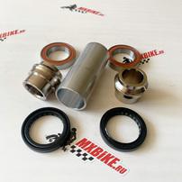 Ремкомплект оси передней KTM SX/SX-F 15- ; EXC/EXC-F 16- / Husqvarna TC/FC 15- , TE/FE 16- / GasGas MC/EC 21-