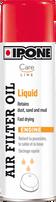 Масло для пропитки воздушного фильтра IPONE AIR FILTER OIL LIQUID (0,5 л)