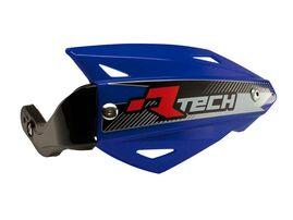Защита рук Vertigo ATV синяя с крепежом
