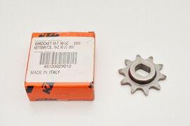 Звезда передняя 10 зубов KTM 50SX 01-08