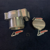 Цилиндр + поршень комплект KTM 350SX-F 16-18 / Husqvarna FC350 16-18 OEM 79230038000