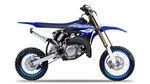 Запчасти Yamaha YZ65