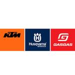 KTM / Husqvarna / GasGas