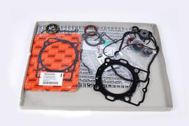 Комплект прокладок двигателя с сальниками KTM 450SX-F 12-15; 450/500 EXC-F 12-16 / Husqvarna FC450 14-15; FE45/501 14-16 / Husaberg FE450/501 13-14