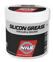 Смазка силиконовая для муссов 1 кг